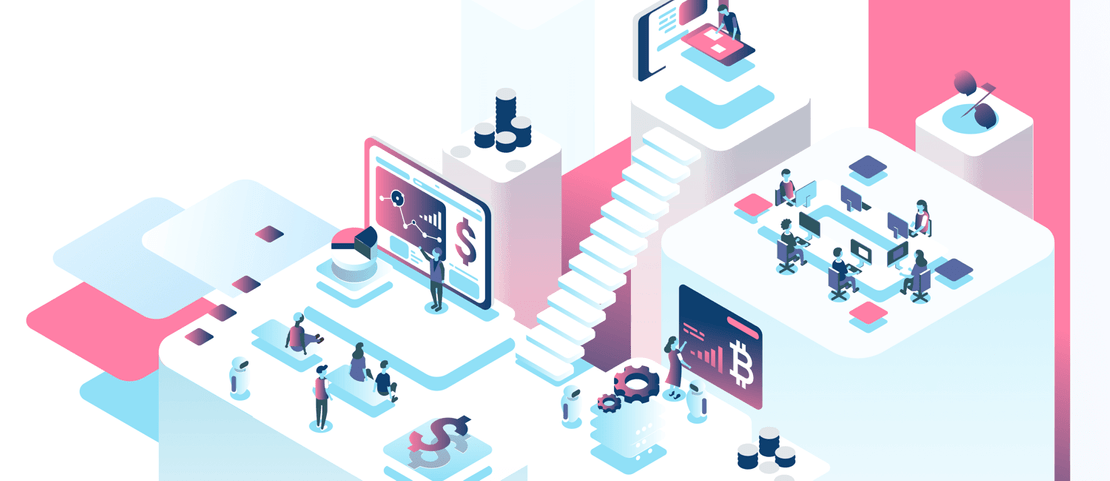 What is the role of Blockchain in the retail industry?