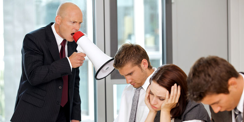 What to do if your coworker is an arrogant?