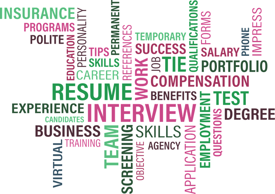 Some Interview Tips and Questions to get a Job in Future
