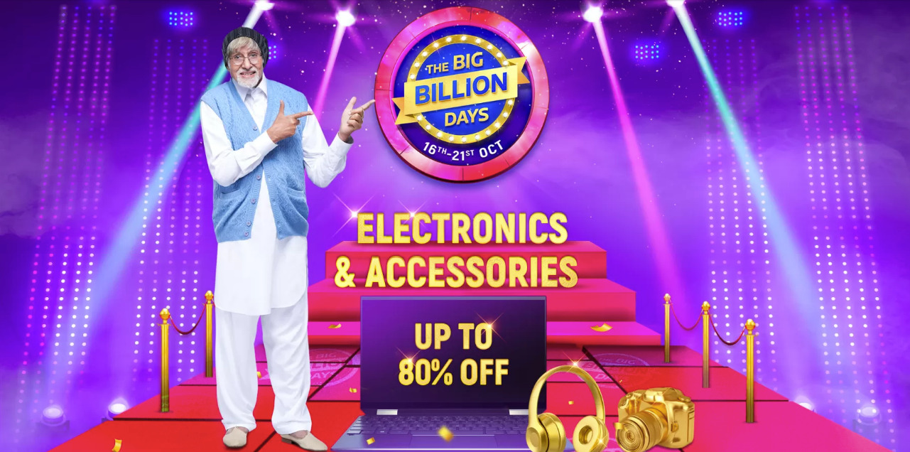 What you can expect from Flipkart Big Billion Days?